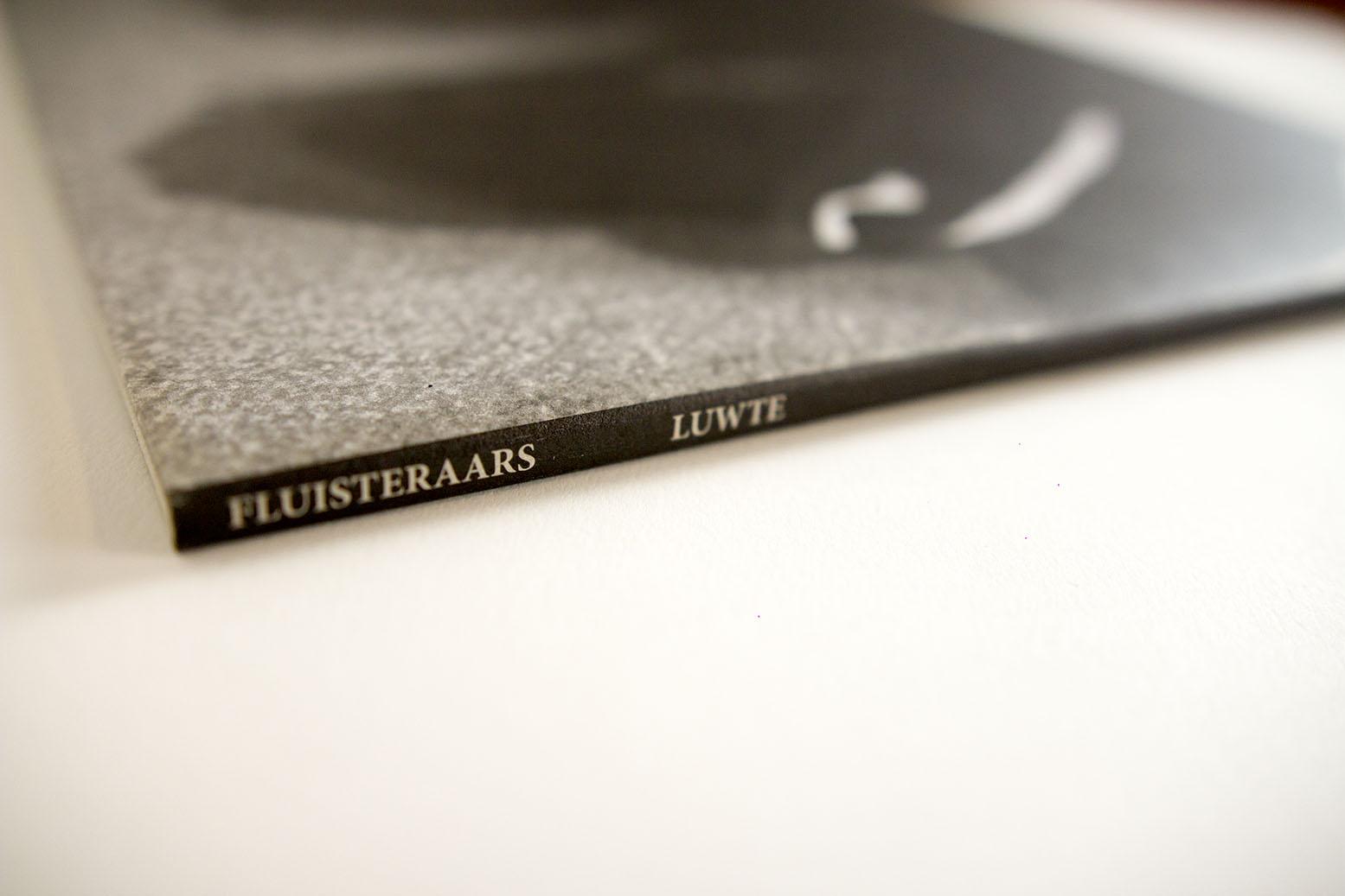 Fluisteraars – 4 copy
