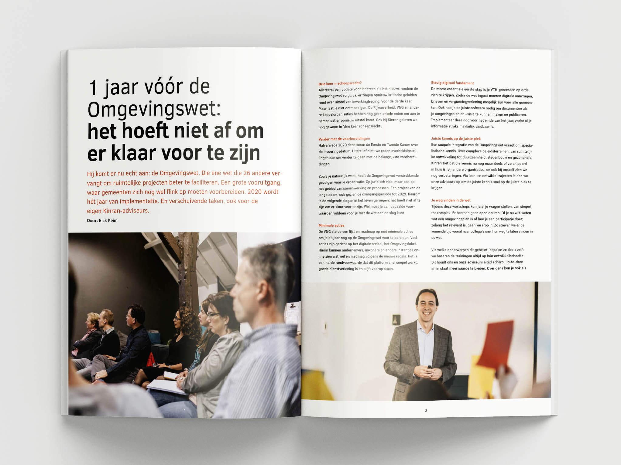 Magazine, typography, graphic design