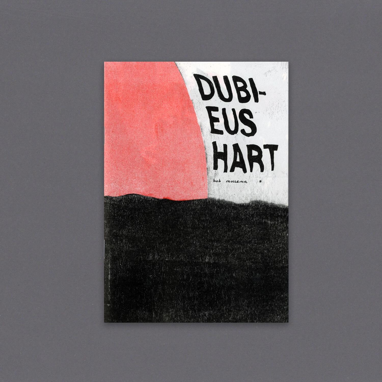 Bob Mollema Dubieus Hart